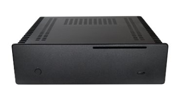 Nanum SE-H100 MIni-PC Gehäuse