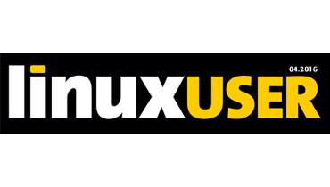 Linuxuser Logo