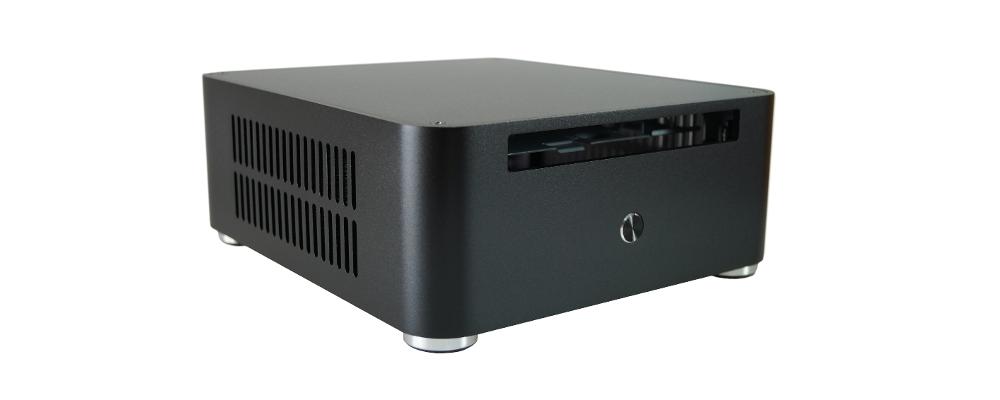 Se W80od Tr Nanum Mini Pc Mini Itx Computer Gehäuse Netzteile