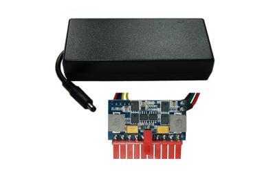 120 W Mini-Plug / 90 W Adapter mini-Netzteil Set